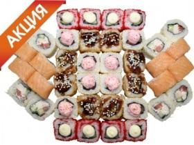 Доставка суши 72