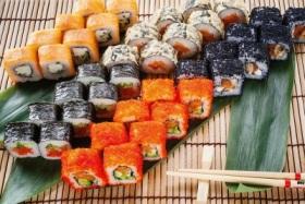 Где в самаре лучше заказывать суши