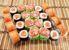 Сайты доставки суши москва