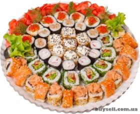 Вкусные суши доставка санкт петербург невский район