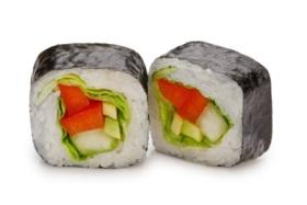 Заказать вкусные суши в челябинске