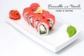 Доставка суши тануки меню