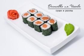 Суши омск бесплатная доставка дешево и вкусно