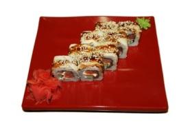 Онлайн доставка суши